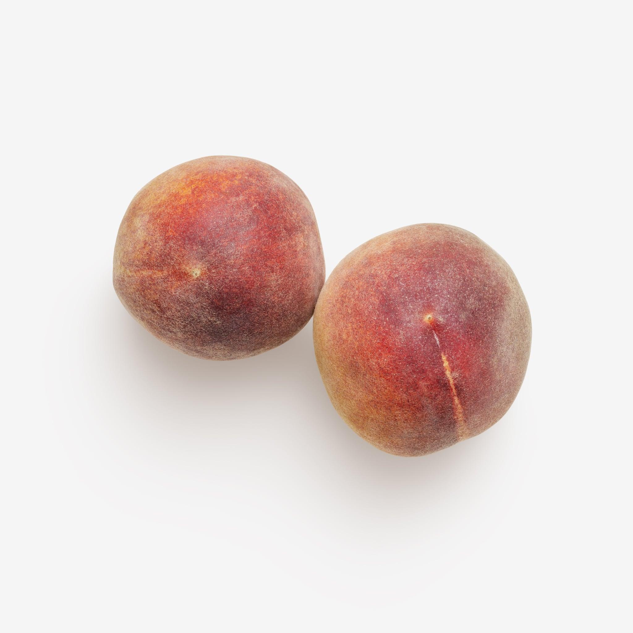 PSD Layered Peach image