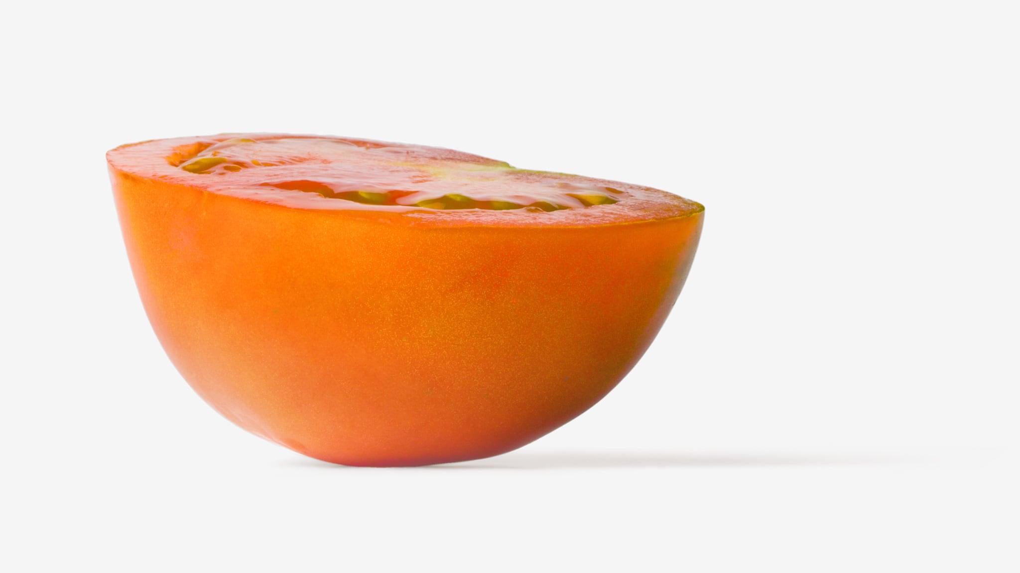 Tomato PSD layered image