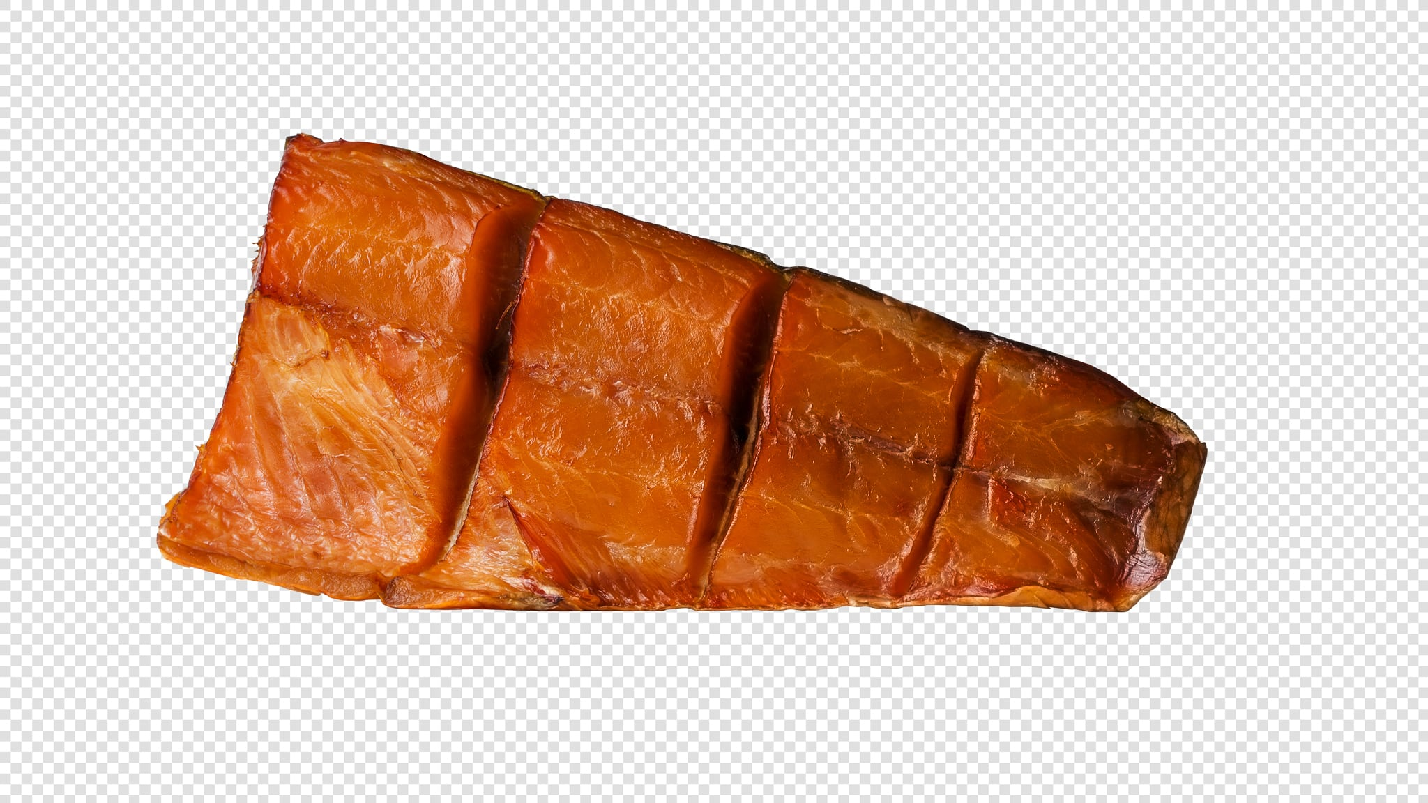Fish image with transparent background