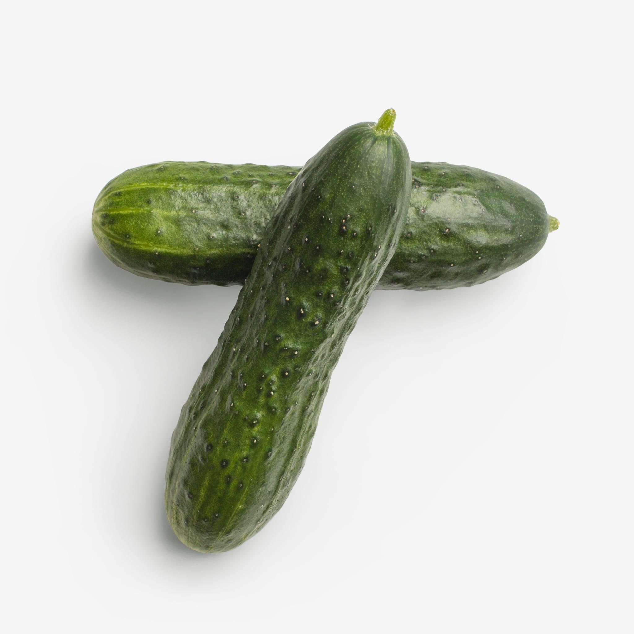 Cucumber PSD layered image