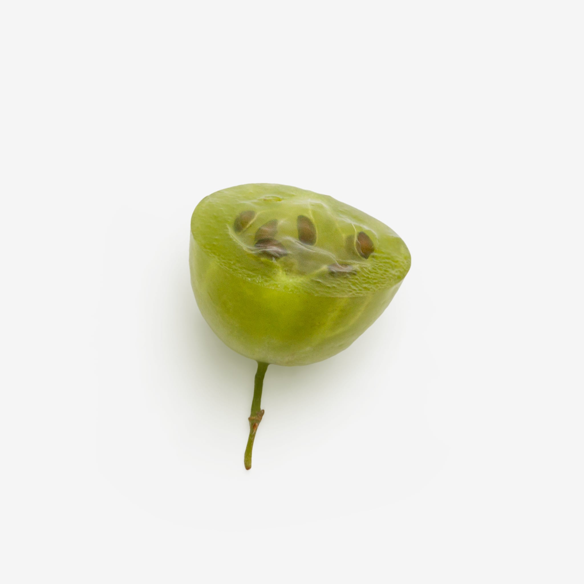 Gooseberry PSD image with transparent background