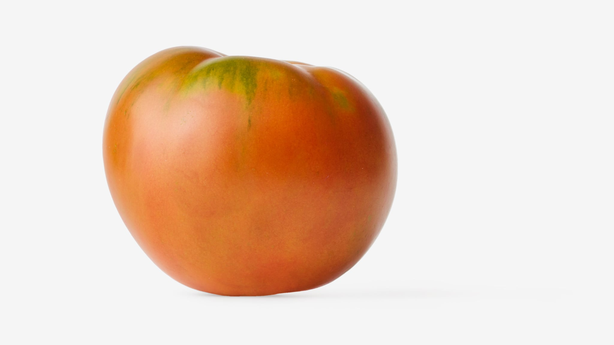 Tomato PSD image with transparent background