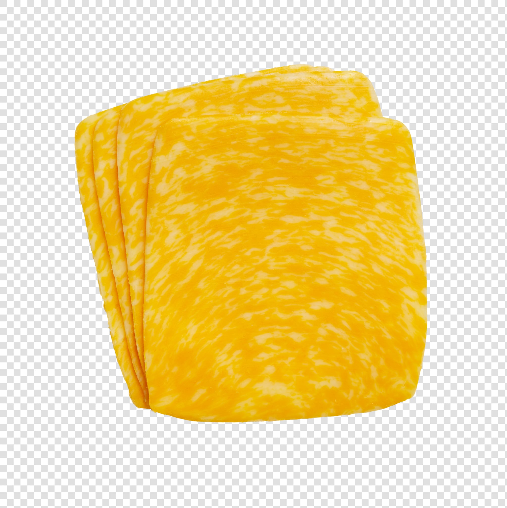 Isolated Cheese psd image