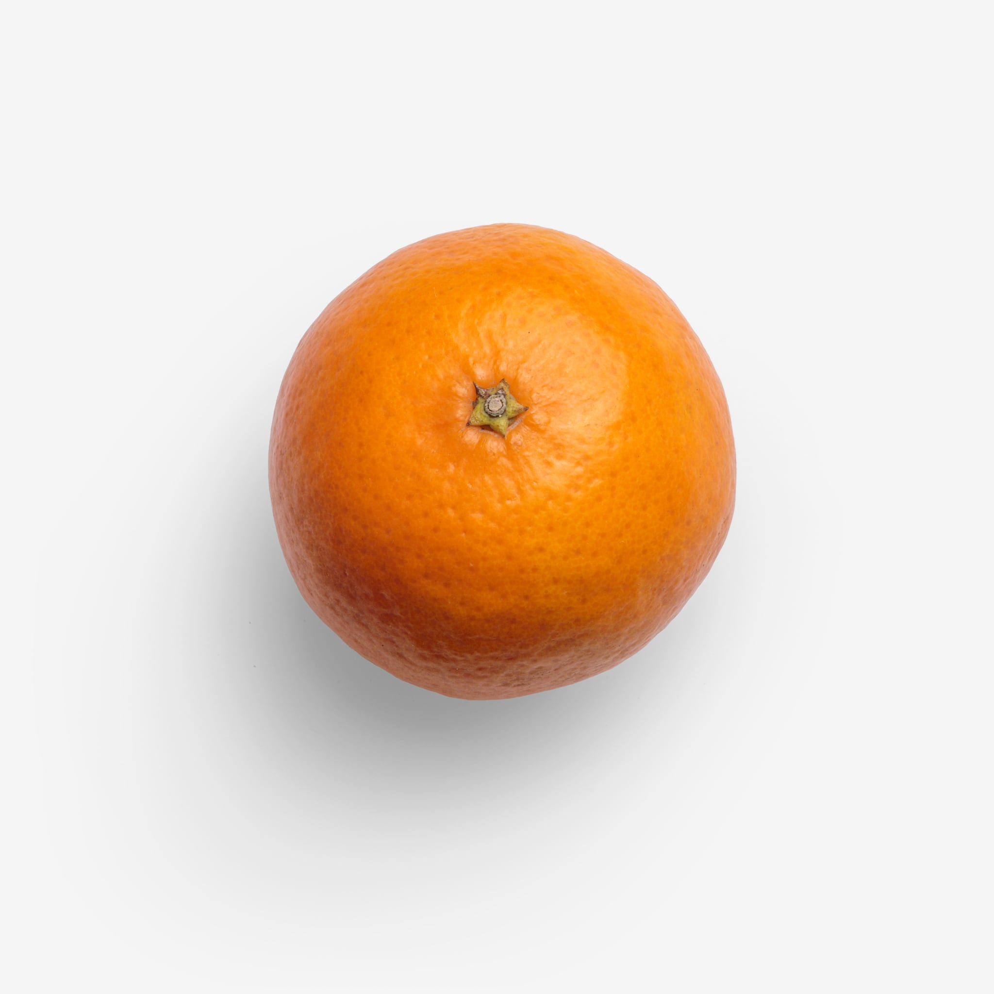 Orange PSD layered image