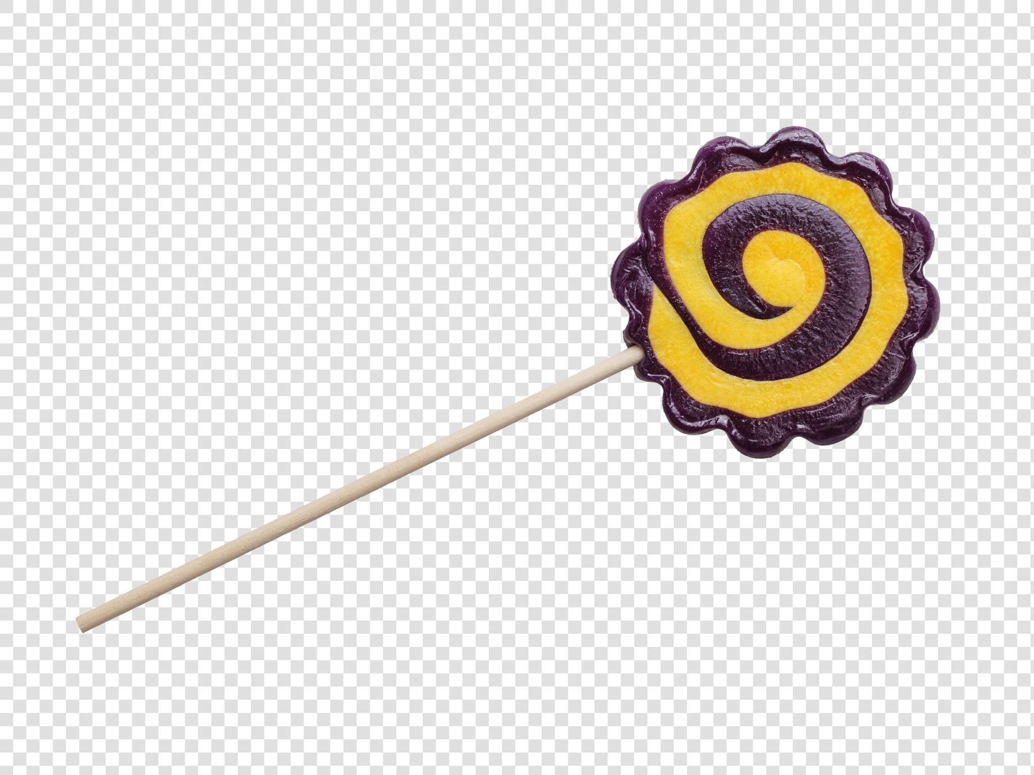 Lollipop PSD layered image