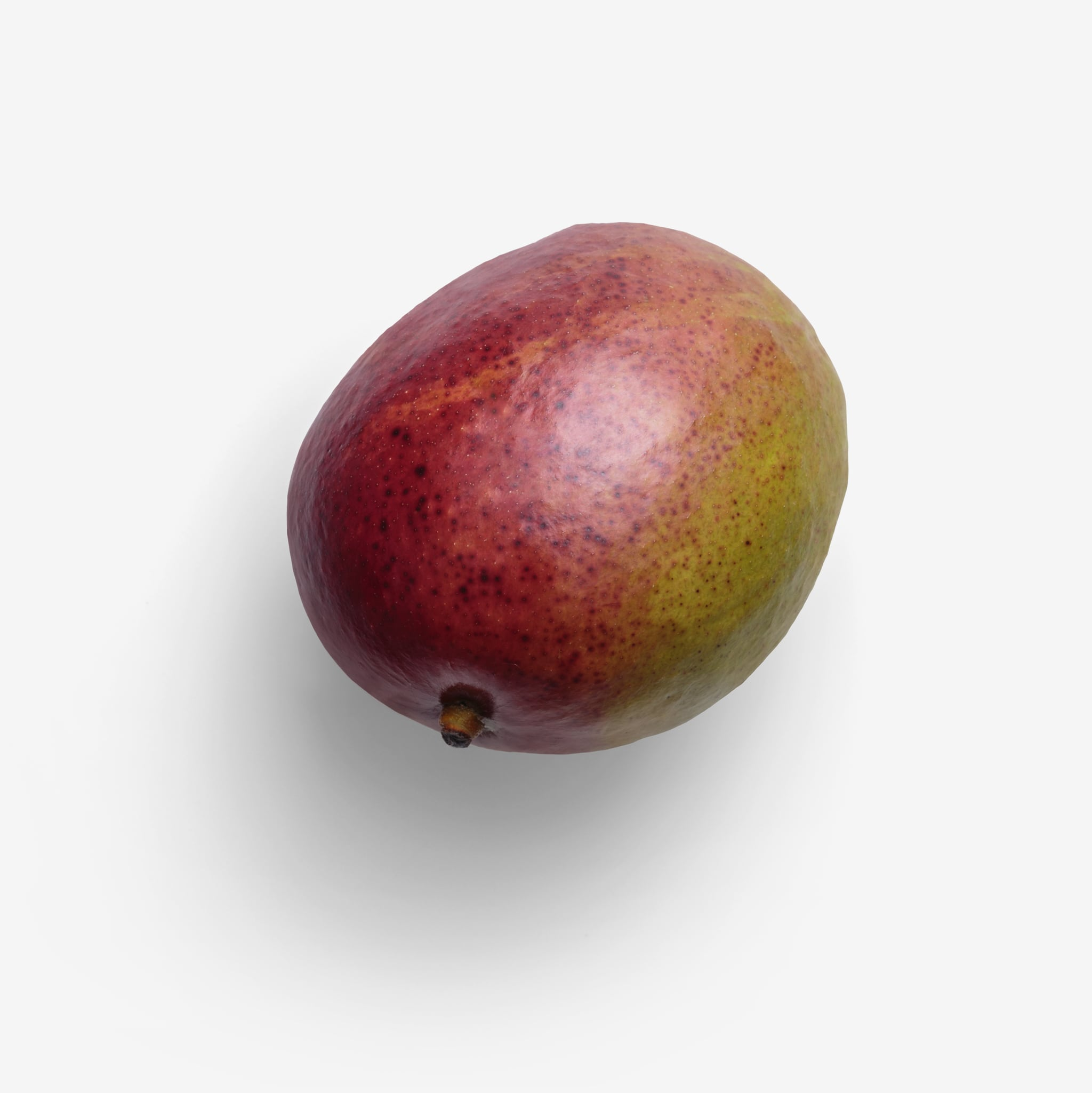 Mango image with transparent background