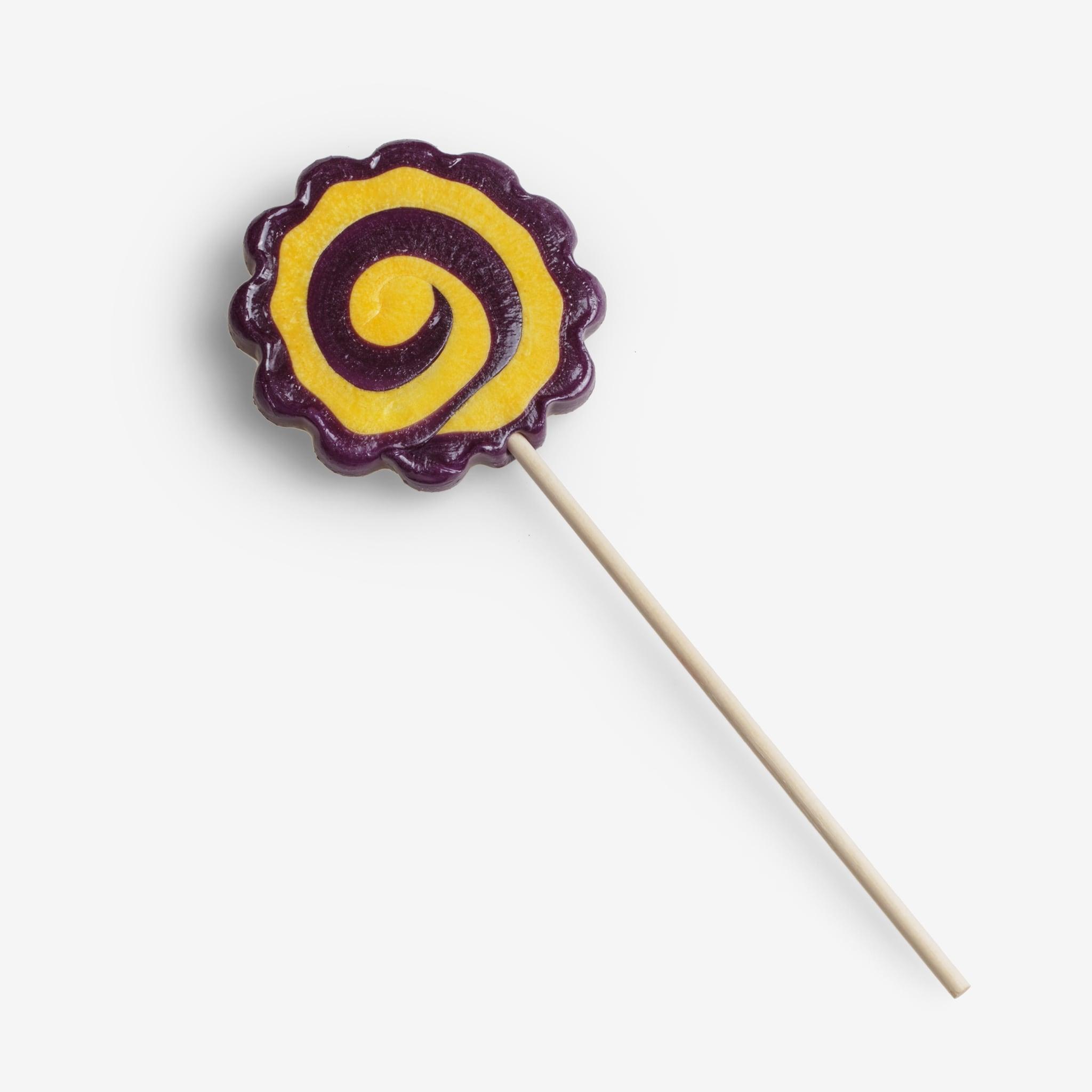 Lollipop image with transparent background