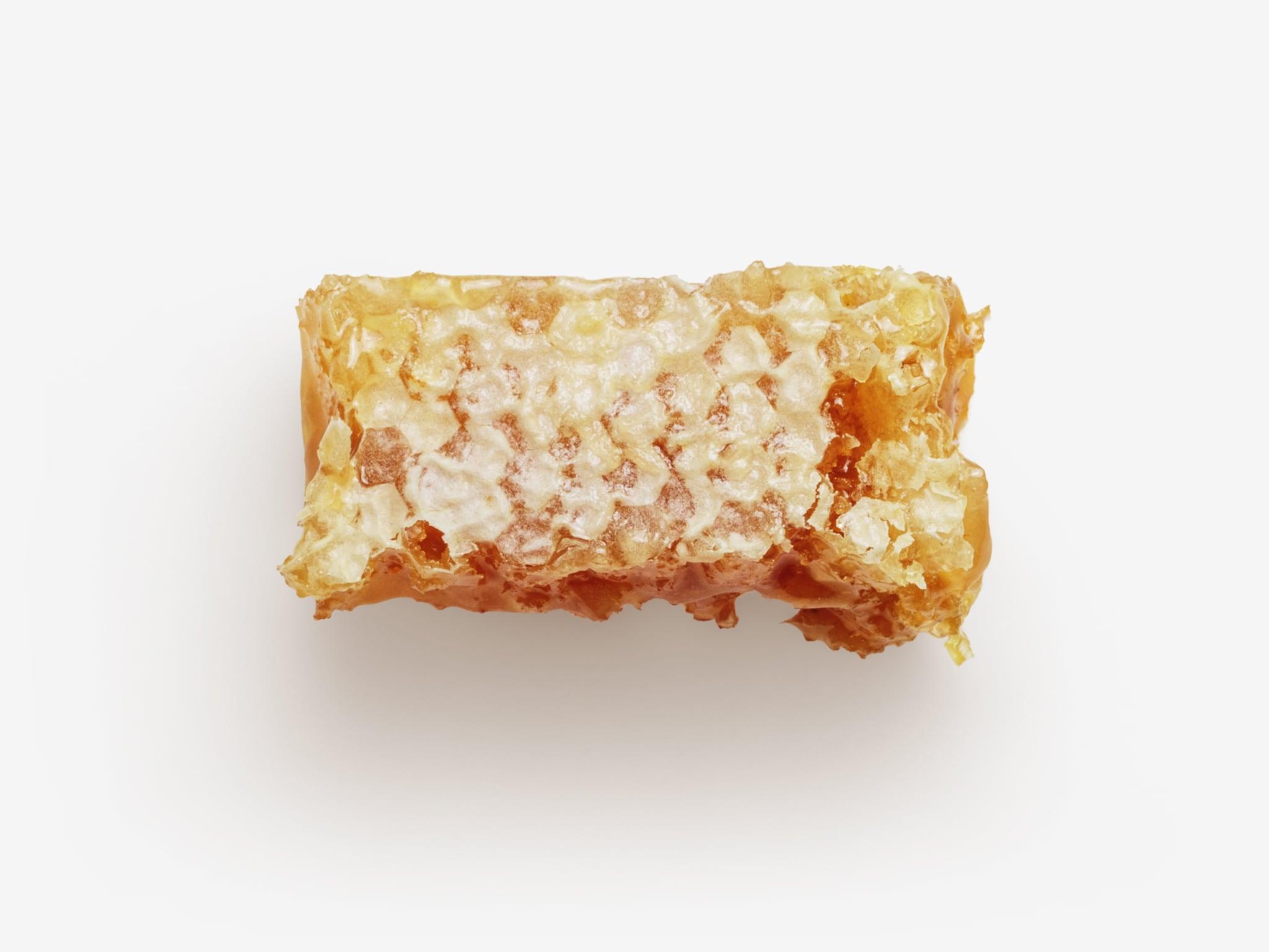 Honey PSD layered image