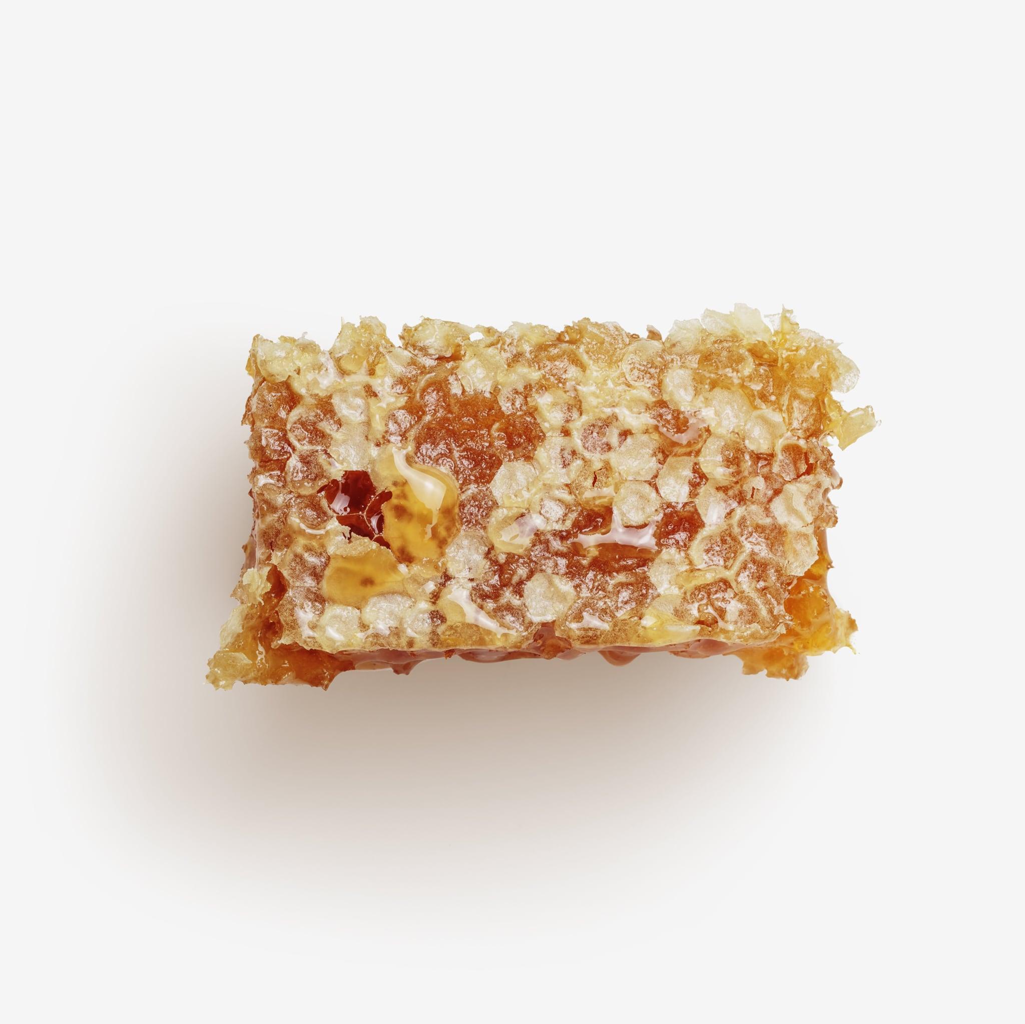 Honey image asset with transparent background
