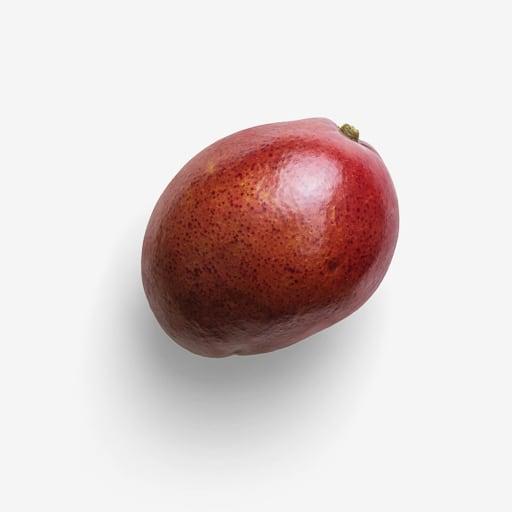 Mango image with transparent background