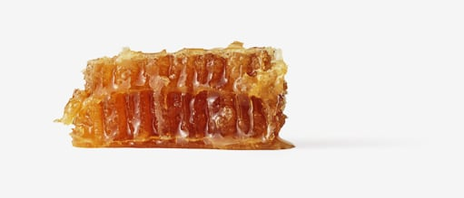 Honey image with transparent background